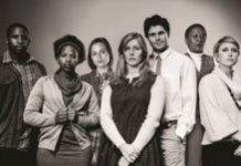 Tribute to South African theatre great