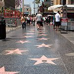 Africa's very own Walk of Fame