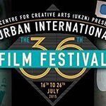 Film festival for South African and international stories