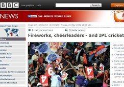 South Africa's IPL cricket success