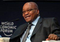 South Africa's crisis response plan