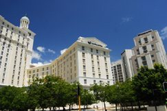 2010 hotel prices 'mostly reasonable'