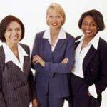 SA women executive numbers up slightly