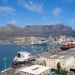 Guarding South Africa's shipping lanes
