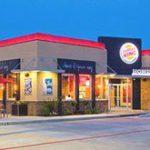 Burger King eyes South African market