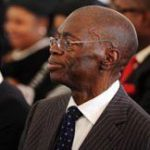 South Africa's Pius Langa passes away