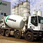 Lafarge to merge South Africa