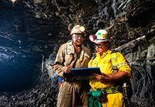 South Africa's plan to save mining jobs