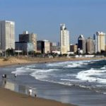 Durban in Lonely Planet top 10