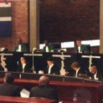 Law students welcome new Legal Bill
