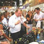 South African wine bottles get 'smart'