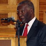 Mbeki calls on the African diaspora to come home