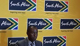 South Africa looks to mining's future