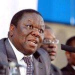 Tsvangirai calls for unity in Zimbabwe