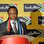 Motlanthe on UK investment mission