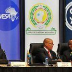 African free trade area 'boost for BRICS'