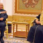 Zuma visit strengthens SA