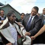 SA gives aid to storm-hit Madagascar