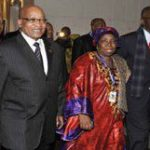 Dlamini Zuma aims for African unity