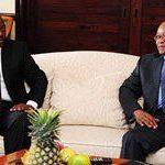 SADC leaders push regional stability