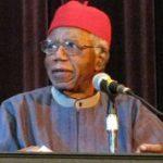 Zuma pays tribute to Chinua Achebe