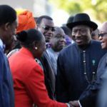 Let's work together: Jonathan to SA