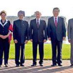 BRICS to set up $100bn reserve fund
