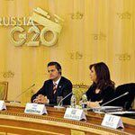G20 leaders divided over Syria
