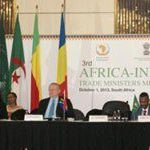 India 'can help Africa industrialise'