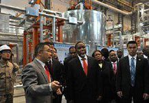 Chinese firms urged to invest in SA