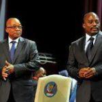 Zuma calls for more SA