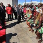 SA to give R100m drought aid to Namibia