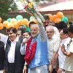 Zuma congratulates India's new Prime Minister-elect