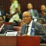 African crisis response force ready by October: Zuma