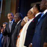 US-Africa summit a major breakthrough: Zuma