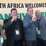 Cuban 5 receive warm welcome in South Africa