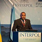South Africa voted part of Interpol's exec