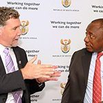 Global Aids conference in South Africa