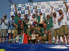SA win World Masters Surfing title