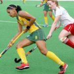 Team SA profile: Marsha Marescia