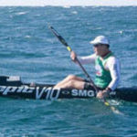 Chalupsky wins record 12th Molokai title