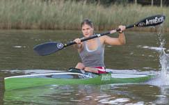 SA paddlers shine at World Cup