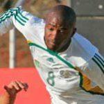 Bafana impress in draw with Morocco