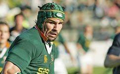 Springboks win 2009 Tri-Nations