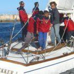 Sailing legend Dalling passes away