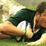 Springboks tighten grip on Tri-Nations