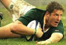 Springboks tighten grip on Tri-Nations