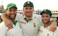 Proteas in history-making series win