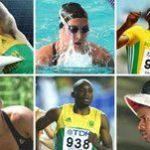 Team SA shine - but no medals yet