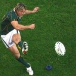 Boks romp to record win over Wallabies